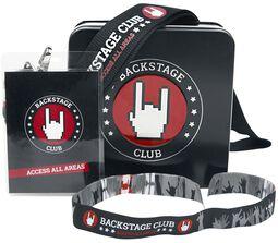 Backstage Club Gave