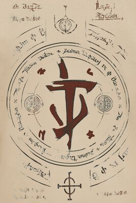 Eternal - Slayer Symbol