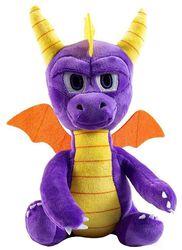 Spyro Phunny Plush
