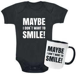 Baby Body + Krus Maybe I Don't ...