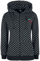 Dots Hooded