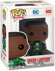 Green Lantern (Imperial Palace) Vinyl Figure 400