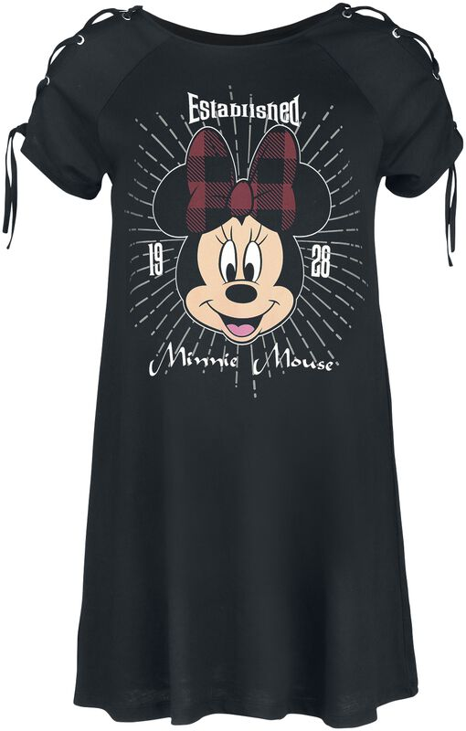 Minnie Mouse - Established 1928