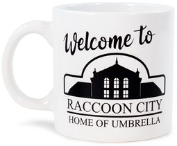 Welcome To Raccoon City