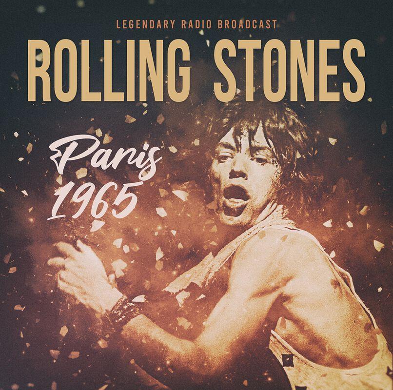 Paris 1965 / Radio Broadcast