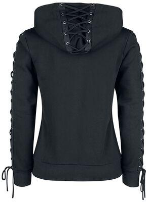 Corded Hood