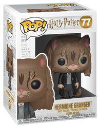 Hermine Granger Vinyl Figure 77