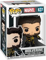 20th - Wolverine Vinyl Figure 637
