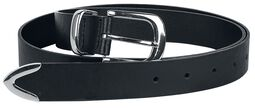 Faux Leather Belt Ray