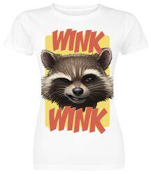 Rocket - Wink Wink