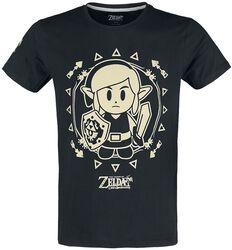 Link's Awakening - Tribal