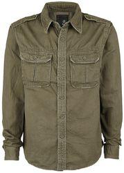 2b1f9e442889 Herre Tøj Skjorter Langærmede skjorter. Vintage Shirt