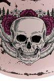 Skull Lady Skull
