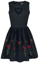 Rosa Rossa Mini Dress