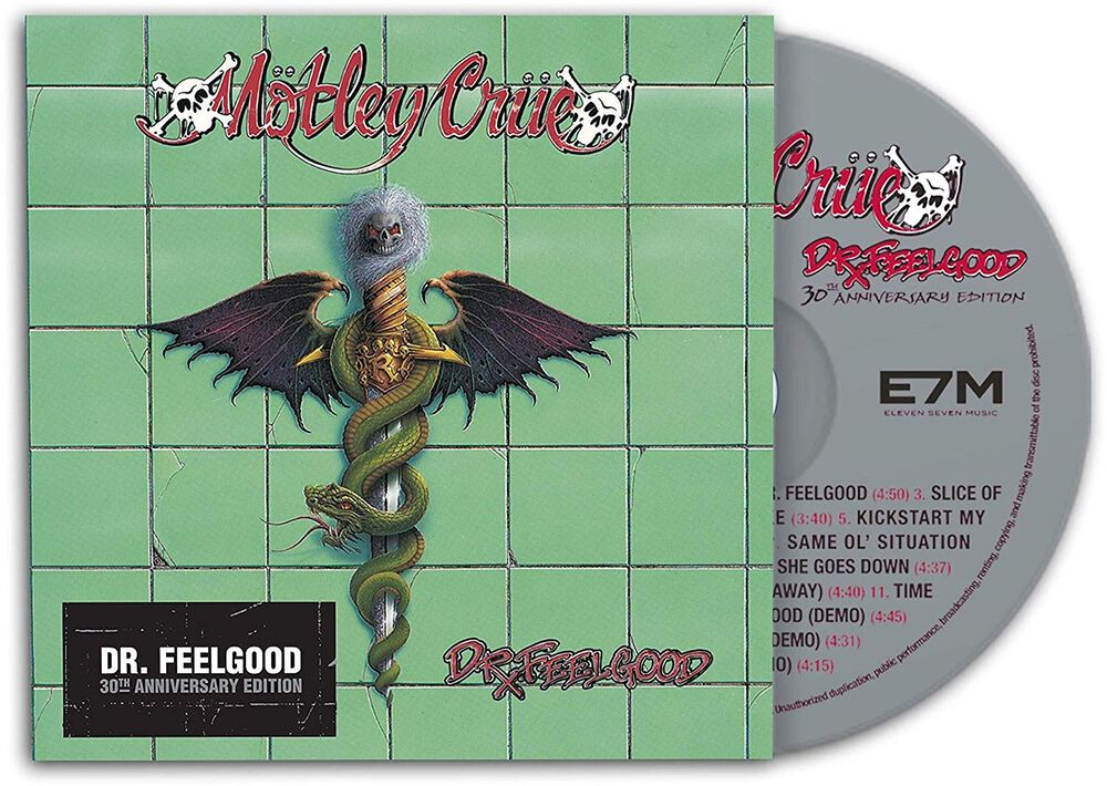 Dr. Feelgood (30th Anniversary)