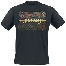 Jumanji Classic Logo