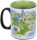 Neverland - Motivskiftende kop