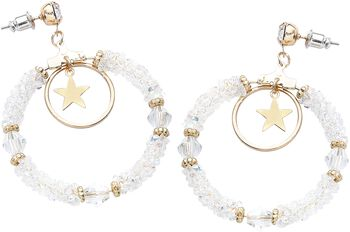 Starry Earrings