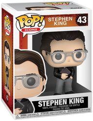 Icons - Stephen King Vinyl Figure 43