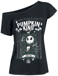 Jack Skellington - Pumpkin King