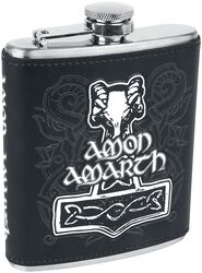 Hammer - Hip Flask