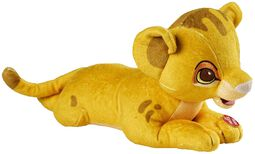 Simba (med lys)