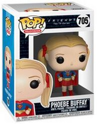 Phoebe Buffay Vinyl Figure 705