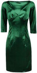 Emerald Velvet