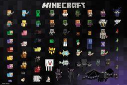 Pixel Sprites