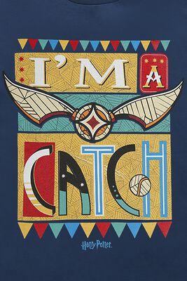 I'm a Catch