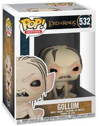 Gollum (Chase mulig) Vinyl Figure 532