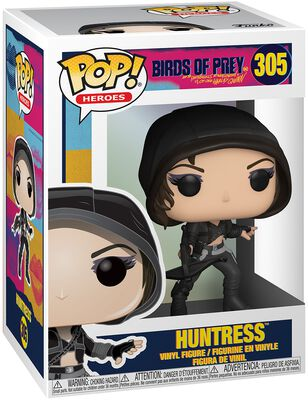 Huntress Vinyl Figure 305