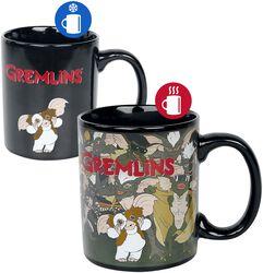Gremlins - Heat-Change Mug