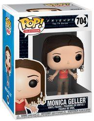 Monica Geller (Chase mulig) Vinyl Figure 704