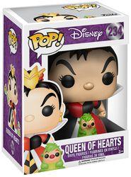 Queen Of Hearts Vinyl Figure 234