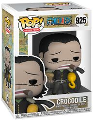 Crocodile Vinyl Figure 925