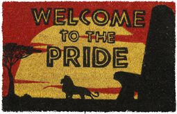 Welcome To The Pride
