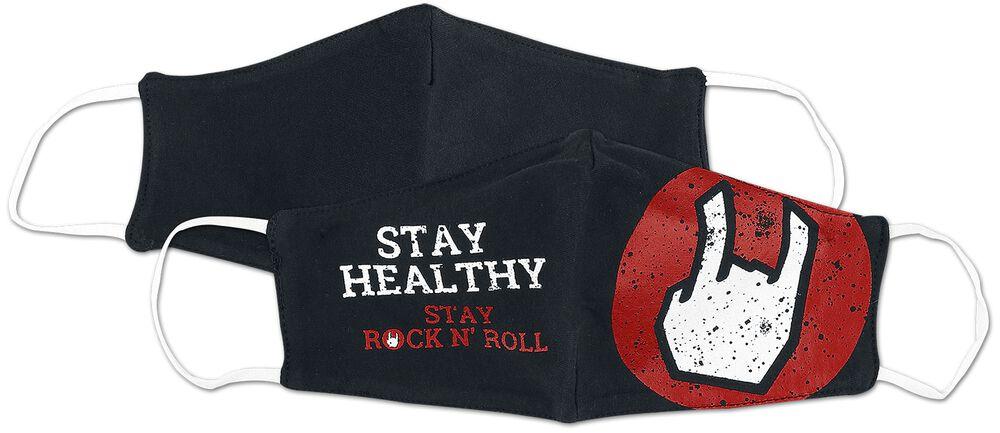 Stay Healthy - standard