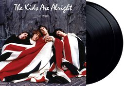 The kids are alright (OST)