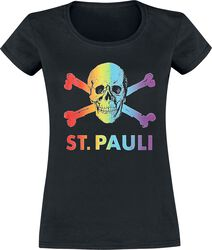 FC St. Pauli - Rainbow
