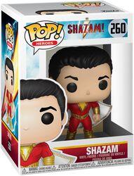 Shazam Vinyl Figure 260