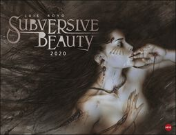 Subversive Beauty 2020