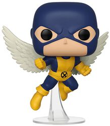 80th - Angel - Vinyl Figure 506