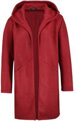 Sweat Coat
