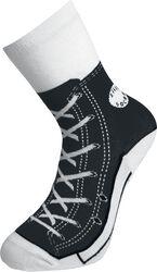 Sneakerstrømper