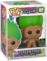 ECCC 2020 - Green Troll Vinyl Figure 07