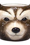 Rocket Raccoon - 3D