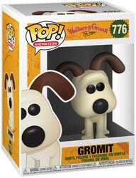 Wallace & Gromit Gromit Vinyl Figure 776