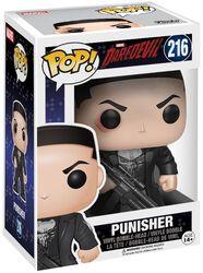 Punisher Vinyl Bobble-Head (Chase mulige) 216