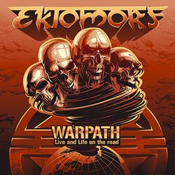 Warpath - Live and Life on the Road